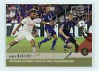 2018 Topps Now MLS Soccer Cards - MLS Cup Final 20