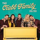 20/20 : Audio CD by The Crabb Family 2020