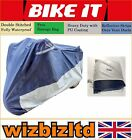 Royal Enfield 350 Bullet S 2007-2008 [Large Deluxe Heavy Duty Raincover]