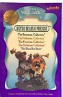Boyds Bears & Friends Collector's Value Guide 2000 Book Bearstone Folkstone Purr
