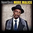 Snoop Dogg - More Malice ** Free Shipping**