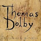 Thomas Dolby - Astronauts and Heretics ** Free Shipping**
