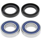 All Balls Racing Front Wheel Bearing Kit Aprilia CAPONORD 1200 G RALLY ABS 2016