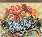 Disco Music 3 CD The Definitive Chic Joe Cocker Vilage People Made In Brazil