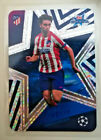 2018-19 Topps Crystal UEFA Champions League Soccer Cards 7