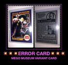 2006 MEGO MUSEUM 70s Super Knights KING ARTHUR ACTION FIGURE DOLL trading card