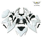 Unpainted Fairing Fit for Kawasaki Ninja 650R ER6F 2017-2019 Injection ABS y0we