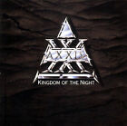 Kingdom of the Night by Axxis (CD, Oct-1993, Emi)