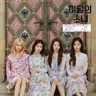 Monthly Girl 1/3 Loona[Love&Evil]1st Mini Repackage Reissue Limited CD+Book+Card