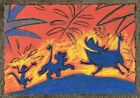 1994 SkyBox Lion King Trading Cards 13