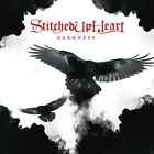 Darkness : Audio CD by Stitched Up Heart 2020