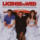 Soundtrack - License to Wed ** Free Shipping**