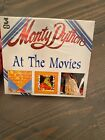 VARIOUS ARTISTS - Monty Python At Movies'. (music From S ' Holy Grail' 'life NEW
