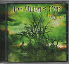 JON OLIVA'S PAIN - GLOBAL WARNING CD NO SCRATCHES