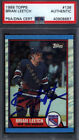 Brian Leetch Cards, Rookie Cards and Autographed Memorabilia Guide 19