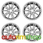 BMW 323i 18 Factory OEM Staggered Wheels Rims Set 36117836333