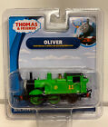 Bachmann HO Scale Thomas & Friends Oliver Engine With Moving Eyes #58815