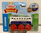Thomas & Friends Wooden Wood Railway Etienne Engine, New