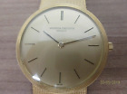 Vacheron Constantin- Ref.6899 Cal.1003  18k solid gold mechanical manual winding