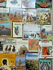 Lot of 25 NATIVE AMERICAN INDIAN History FREE SHIP story Middle School teach