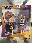 1998 Larry Bird Indiana State Sycamores Starting Lineup SLU NCAA March Madness