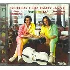 Ocarina - Songs for Baby Jane ** Free Shipping**