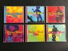 Time-Life's SWEET SOUL OF THE '70s [11 CDs, 2009] - NEW! - 171 hits - 11 discs