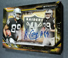2015 Topps Strata Football Cards - Review Added 46