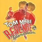 Revenge on the Telemarketers, Round One by Tom Mabe (CD) - **DISC ONLY**