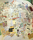 Large Lot Of Letter Number Sports Spring Summer Travel Stickers Scrapbooking