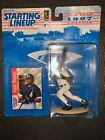 Starting Lineup FRANK THOMAS #35 White Sox MLB Figure Card NEW Kenner 1997