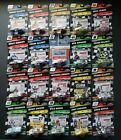 2019 Nascar Authentics Wave 1 12 Set Of 20 Raced Win Versions Cars 1 64 Diecast