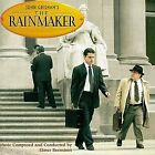 Soundtrack - The Rainmaker ** Free Shipping**