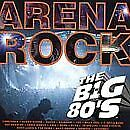Vh1-Big 80s - Vh1: Big 80s Arena Rock ** Free Shipping**