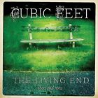Cubic Feet - Living End-Then and Now ** Free Shipping**