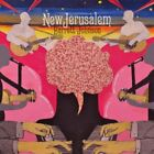 Barrett Johnson - New Jerusalem ** Free Shipping**