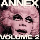 Various - Annex Records Compilation Volume Two ** Free Shipping**