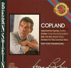 Copland - Copland: Billy the Kid / Rodeo / Appalachian Sp ** Free Shipping**