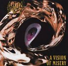 Sadus - A Vision of Misery ** Free Shipping**