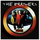 Borrowers by The Borrowers (CD, Sep-1996, Guardian/Angel)