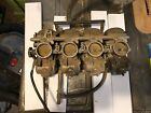 1996-2003 Kawasaki ZX7R 700 750 Carburetor, carbs, gas and fuel carburetors