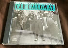 VINTAGE Best of Big Bands Cab Calloway Audio CD Columbia Records