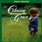 Chasing Grace by Steven Anderson (CD) - **DISC ONLY**