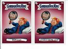 2016 Topps Garbage Pail Kids Rock & Roll Hall of Lame Cards 8