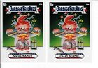 2016 Topps Garbage Pail Kids Rock & Roll Hall of Lame Cards 10