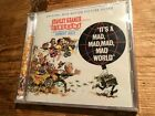 IT'S A MAD, MAD, MAD, MAD WORLD (Gold) OOP Ltd Score OST Soundtrack CD SEALED