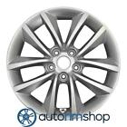 New 17 Replacement Rim for Kia Sorento 2016 2018 Wheel Silver With TPMS Slot