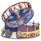 Lemax ~ Round Up Village Carnival Ride