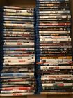 Blu-rays Lot of 67 (Psycho Steelbook, Stranger things Collectors, +More) Blu Ray