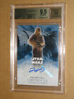 2017 Topps Star Wars The Force Awakens 3D Widevision Trading Cards 9